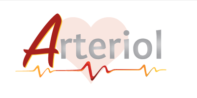 Picture image of arteriol logo